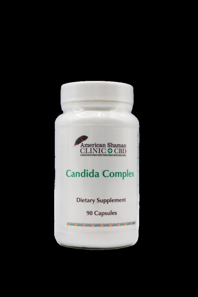 candida supplement