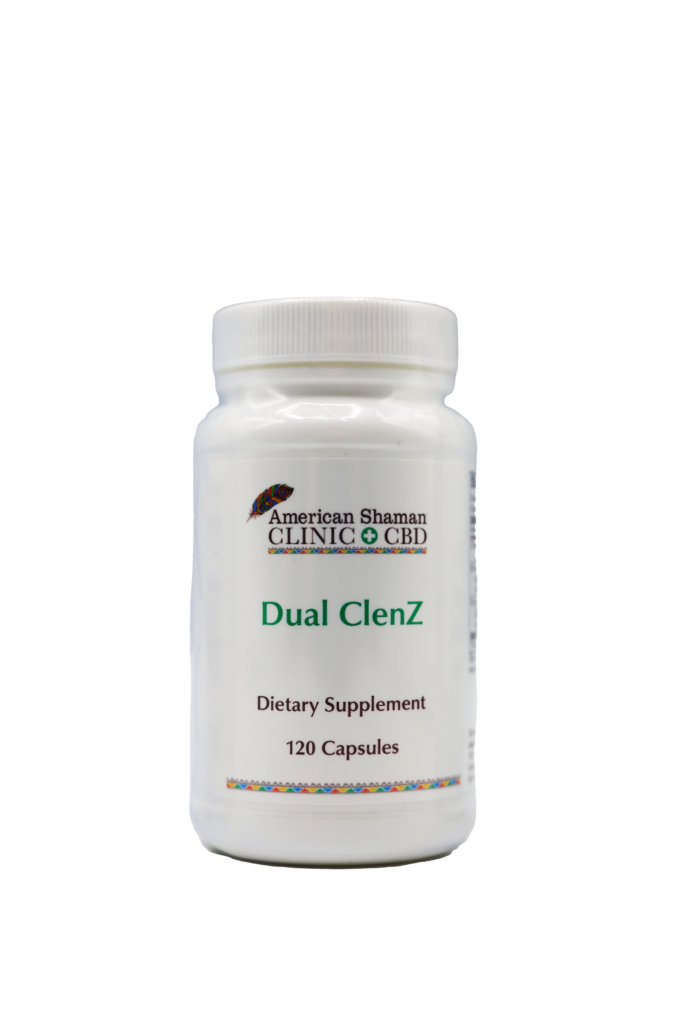 dualcleanse supplement