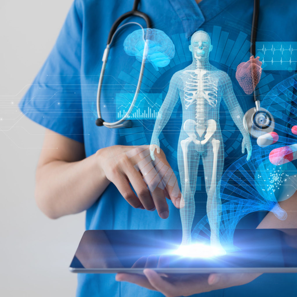 doctor medical hologram