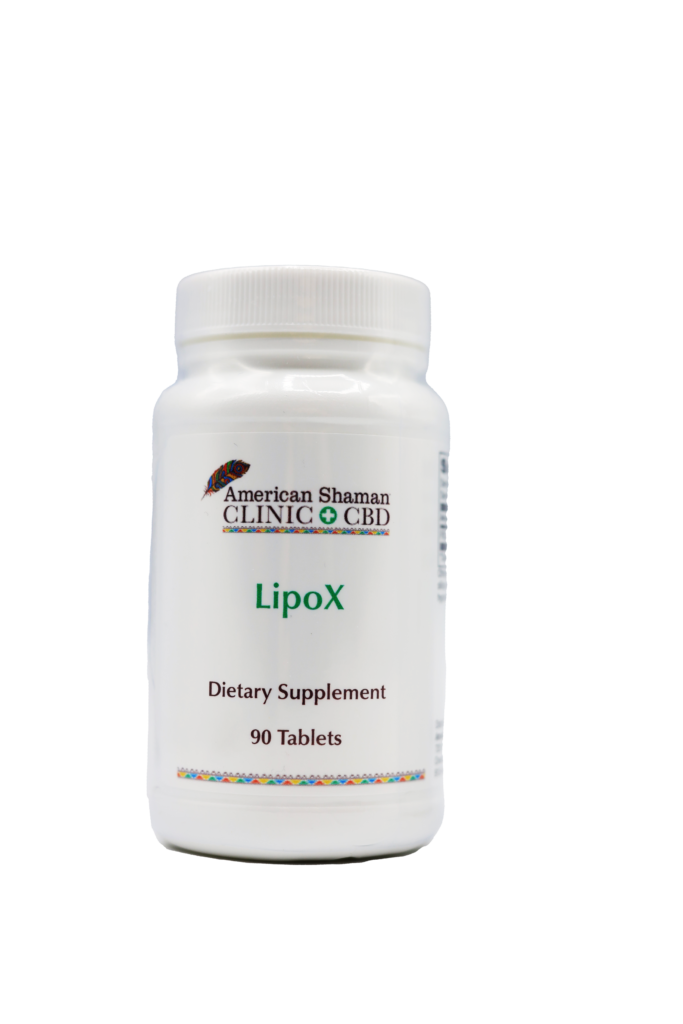 lipox supplement